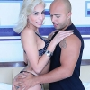 Tranny pounded by hung stud till the man seed
